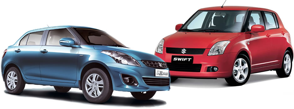 Swift on rental